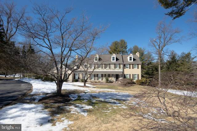 236 French Road, NEWTOWN SQUARE, PA 19073 (#PADE540508) :: Linda Dale Real Estate Experts
