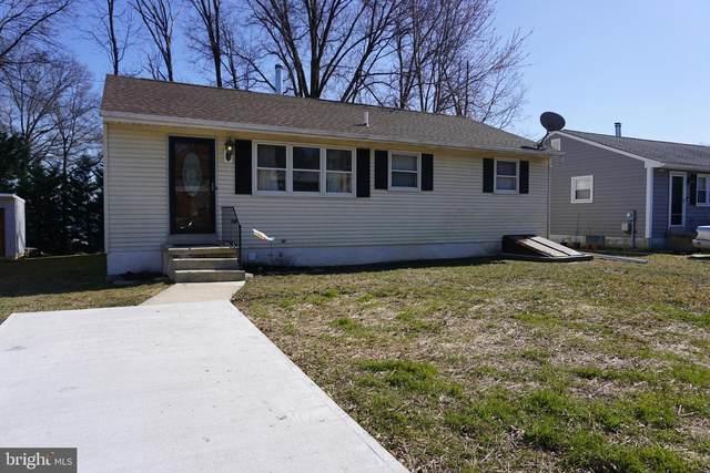 1592 Letitia Lane, WILMINGTON, DE 19809 (#DENC521782) :: Jason Freeby Group at Keller Williams Real Estate