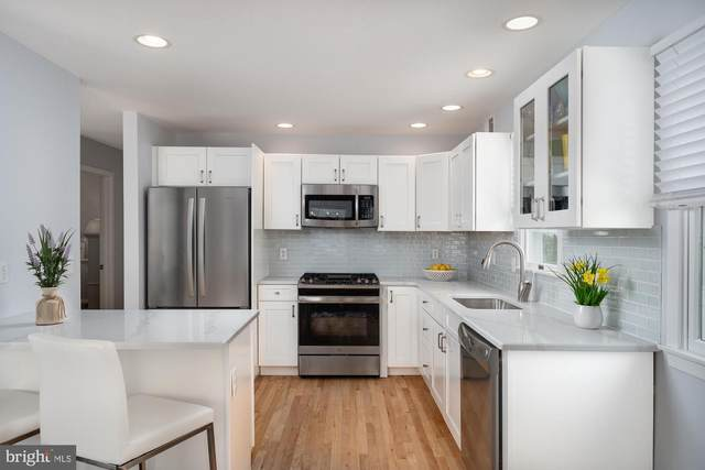 103-B Long Beach Boulevard, LONG BEACH TOWNSHIP, NJ 08008 (MLS #NJOC407648) :: The Sikora Group