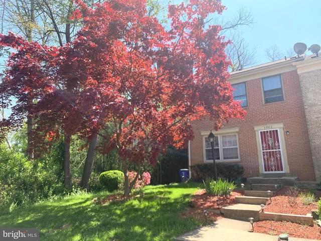 5903 Morningbird Lane, COLUMBIA, MD 21045 (#MDHW291132) :: Colgan Real Estate