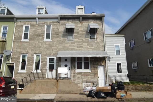 1227 Moss Street, READING, PA 19604 (MLS #PABK374102) :: Maryland Shore Living | Benson & Mangold Real Estate