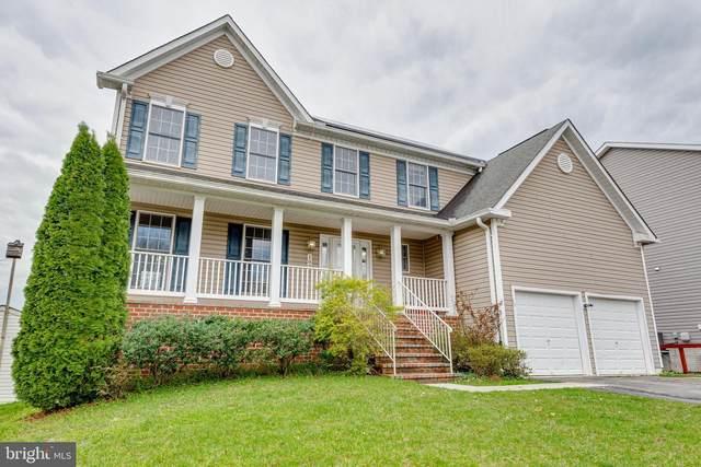 103 Sabrina Lane, SEVERNA PARK, MD 21146 (#MDAA460908) :: Crossman & Co. Real Estate
