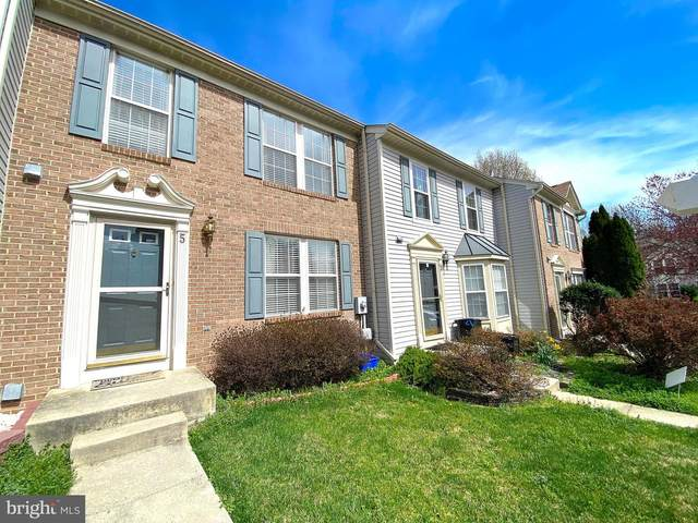 5 Ridge Manor Court, DAMASCUS, MD 20872 (#MDMC747326) :: The MD Home Team