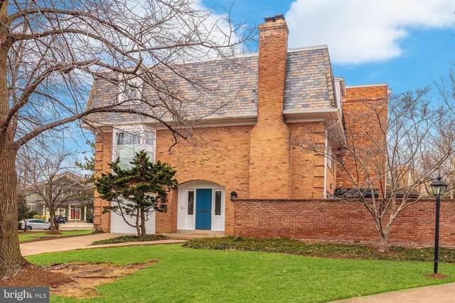 4741 23RD Street N, ARLINGTON, VA 22207 (#VAAR177476) :: Colgan Real Estate