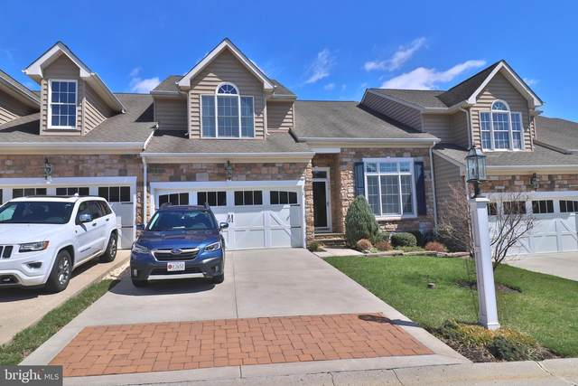 519 Ferdinand Drive, HAVRE DE GRACE, MD 21078 (#MDHR257330) :: Berkshire Hathaway HomeServices McNelis Group Properties