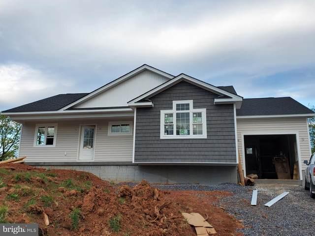 Lot 126 Accomac Road, FRONT ROYAL, VA 22630 (MLS #VAWR142896) :: Maryland Shore Living | Benson & Mangold Real Estate