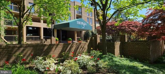 805 N Howard Street #131, ALEXANDRIA, VA 22304 (#VAAX256956) :: Tom & Cindy and Associates