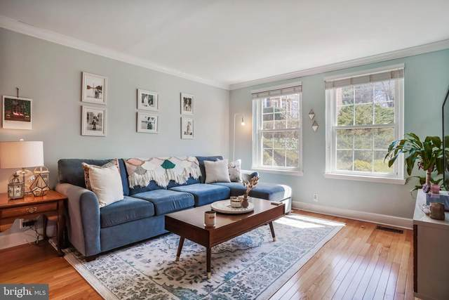 4837 28TH Street S A2, ARLINGTON, VA 22206 (#VAAR177550) :: Debbie Dogrul Associates - Long and Foster Real Estate
