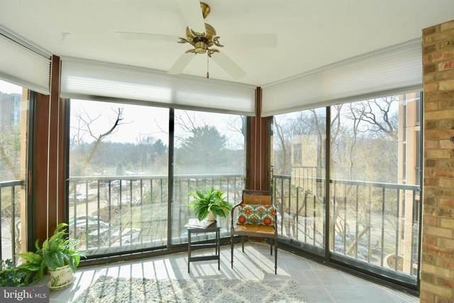 5901 Mount Eagle Drive #403, ALEXANDRIA, VA 22303 (#VAFX1185442) :: Colgan Real Estate