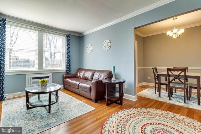 922 S Washington Street #209, ALEXANDRIA, VA 22314 (#VAAX257028) :: Dart Homes