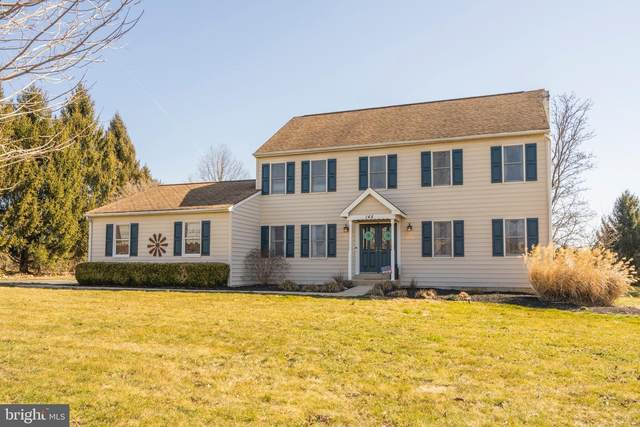 148 Duck Farm Road, OXFORD, PA 19363 (#PACT530918) :: ROSS | RESIDENTIAL