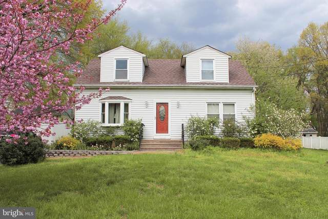2412 Church Road, CINNAMINSON, NJ 08077 (#NJBL392954) :: Holloway Real Estate Group