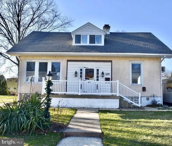 422 Hamel Avenue, GLENSIDE, PA 19038 (#PAMC685364) :: Linda Dale Real Estate Experts