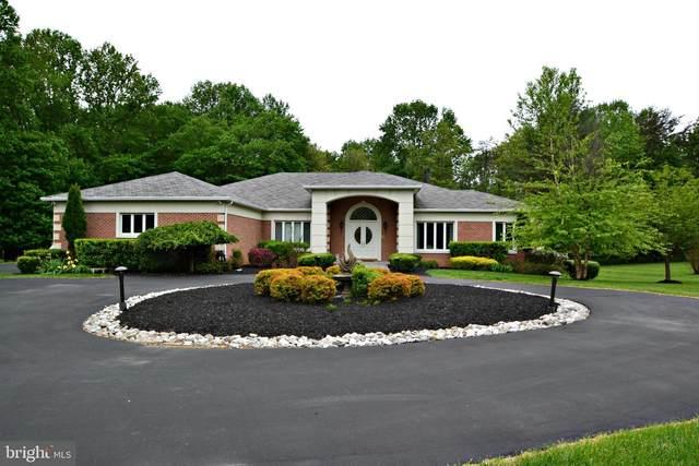 12530 Greenspring Avenue, OWINGS MILLS, MD 21117 (#MDBC522208) :: The Riffle Group of Keller Williams Select Realtors