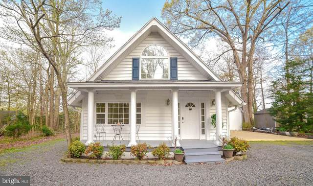12723 Mill Creek Drive, LUSBY, MD 20657 (#MDCA181600) :: ExecuHome Realty
