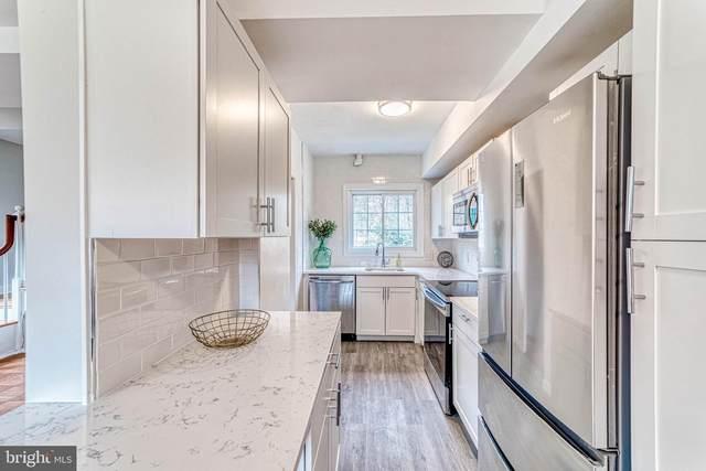 1903 N Quaker Lane, ALEXANDRIA, VA 22302 (#VAAX257142) :: Corner House Realty