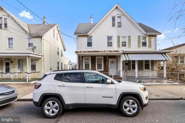335 Washington Street, BRISTOL, PA 19007 (MLS #PABU522352) :: Kiliszek Real Estate Experts