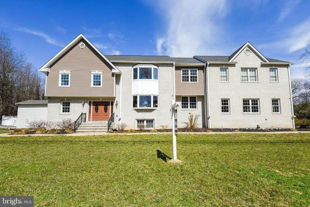 406 Benfield Road, SEVERNA PARK, MD 21146 (#MDAA461808) :: Realty One Group Performance