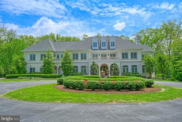 18688 Riverlook Court, LEESBURG, VA 20176 (#VALO433050) :: Bowers Realty Group