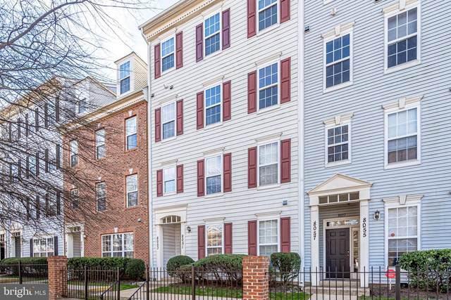 8053 Gatehouse Road #19, FALLS CHURCH, VA 22042 (#VAFX1186606) :: Jacobs & Co. Real Estate