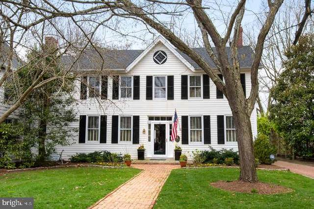 214 S Morris Street, OXFORD, MD 21654 (MLS #MDTA140606) :: Maryland Shore Living | Benson & Mangold Real Estate