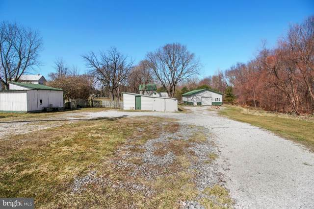 922 E Watersville Road, MOUNT AIRY, MD 21771 (#MDHW291706) :: SURE Sales Group