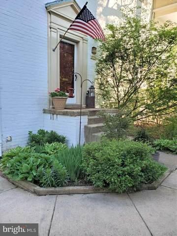 3334 Gunston Road, ALEXANDRIA, VA 22302 (#VAAX257306) :: Jennifer Mack Properties