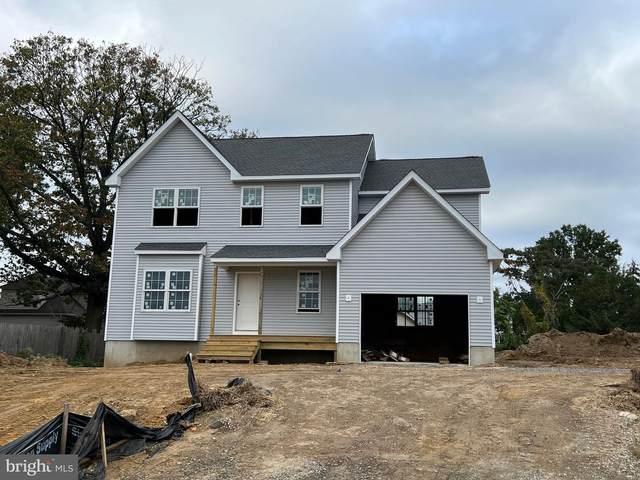 1019 Lake Avenue, BURLINGTON, NJ 08016 (#NJBL393482) :: Rowack Real Estate Team