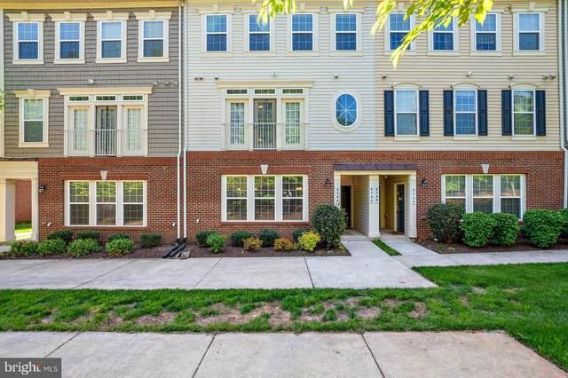 4744 Dane Ridge Circle, WOODBRIDGE, VA 22193 (#VAPW517338) :: Corner House Realty