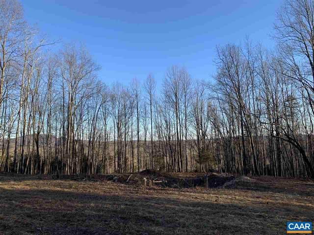Lot 2 and 3 Via Creek Drive, CHARLOTTESVILLE, VA 22903 (#614327) :: The Sky Group