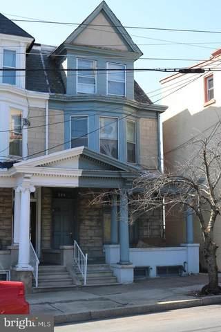 324 Spring Street, READING, PA 19601 (#PABK374698) :: REMAX Horizons