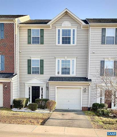 46 Butterfield Ct, ZION CROSSROADS, VA 22942 (#614365) :: AJ Team Realty