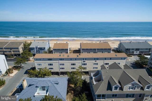 29174 Ocean Road #102, BETHANY BEACH, DE 19930 (#DESU179516) :: Bowers Realty Group
