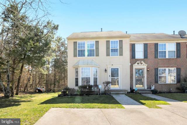 56 Northridge Drive, MAYS LANDING, NJ 08330 (MLS #NJAC116740) :: Maryland Shore Living | Benson & Mangold Real Estate