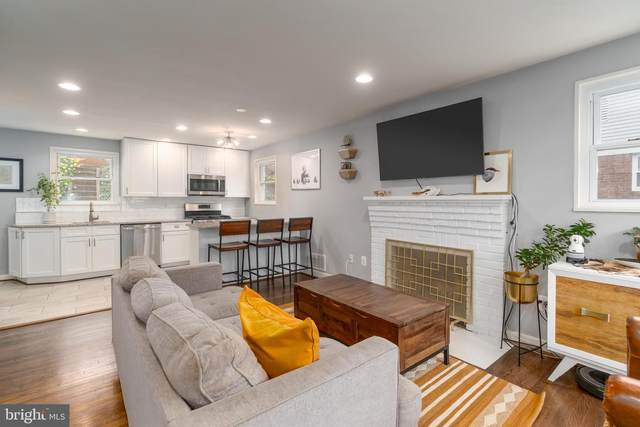3121 King Street, ALEXANDRIA, VA 22302 (MLS #VAAX257432) :: Maryland Shore Living | Benson & Mangold Real Estate