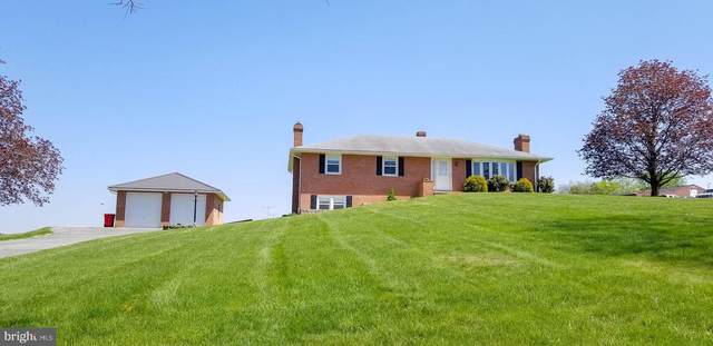 16946 Broadfording Road, HAGERSTOWN, MD 21740 (#MDWA178522) :: Bruce & Tanya and Associates