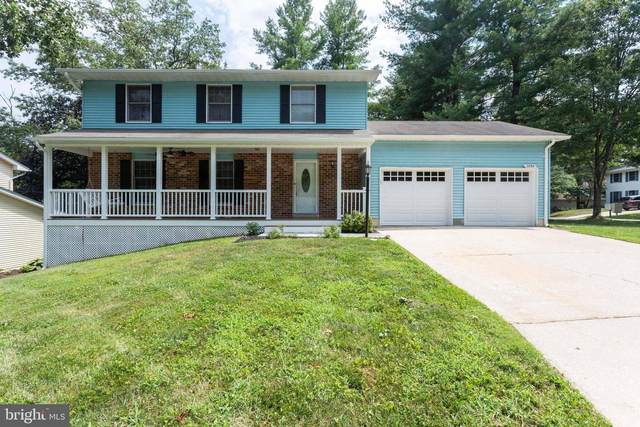 10054 Cotton Mill Lane, COLUMBIA, MD 21046 (#MDHW291904) :: Bowers Realty Group