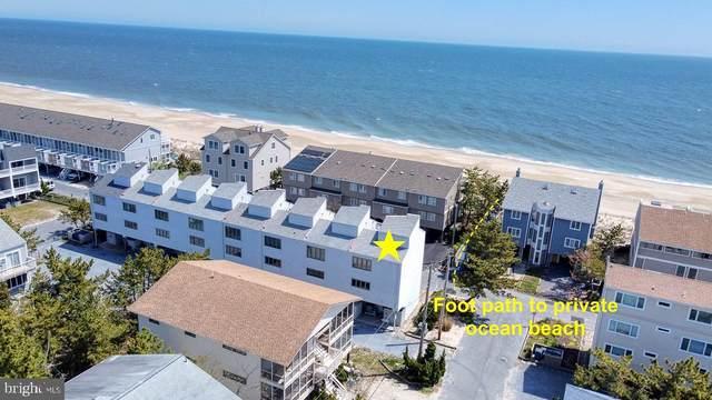 29150 Ocean Road #201, BETHANY BEACH, DE 19930 (#DESU179612) :: Keller Williams Realty - Matt Fetick Team