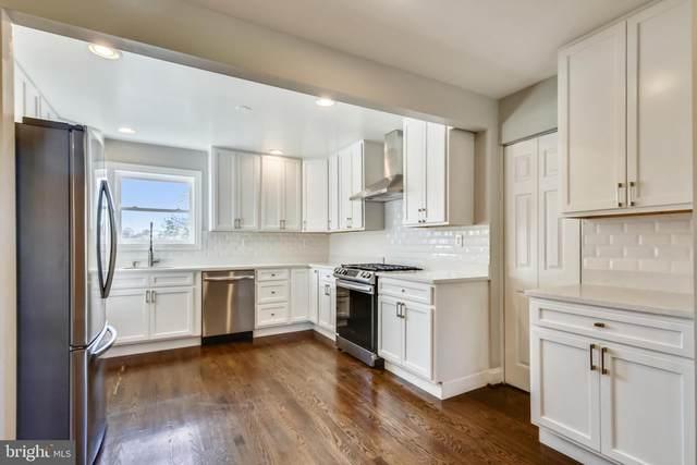 805 S Taylor Street, ARLINGTON, VA 22204 (#VAAR178382) :: The Riffle Group of Keller Williams Select Realtors