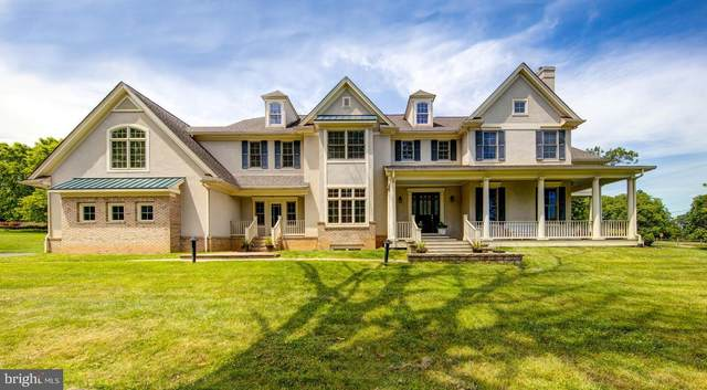 4141 Presidential Drive, LAFAYETTE HILL, PA 19444 (#PAMC686644) :: RE/MAX Main Line