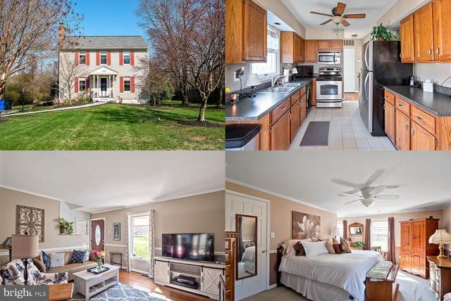 15509 Peach Orchard Road, SILVER SPRING, MD 20905 (#MDMC749690) :: SURE Sales Group