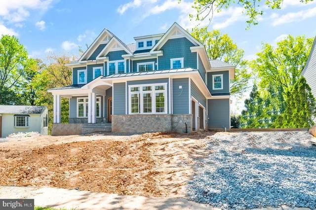 6927 Girard Street, MCLEAN, VA 22101 (#VAFX1188490) :: Colgan Real Estate