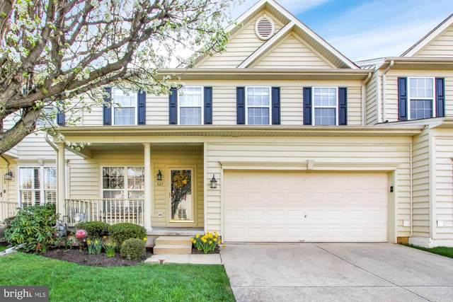 327 Donald Circle #22, FOREST HILL, MD 21050 (#MDHR257932) :: Shawn Little Team of Garceau Realty