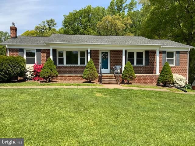 12 Hansford Lane, FREDERICKSBURG, VA 22405 (#VAST230440) :: Colgan Real Estate