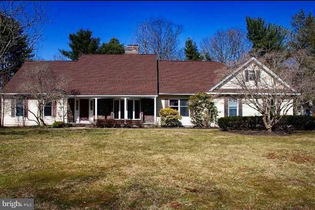 38 Cranbury Neck Road, CRANBURY, NJ 08512 (#NJMX126282) :: Linda Dale Real Estate Experts
