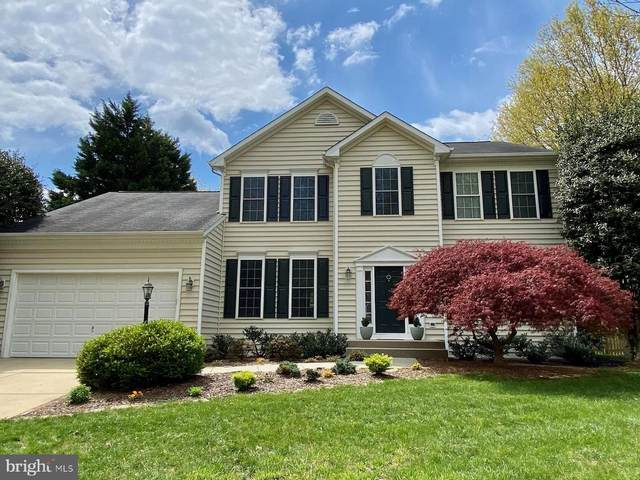 6504 Ocean Shore Lane, COLUMBIA, MD 21044 (#MDHW292048) :: SURE Sales Group
