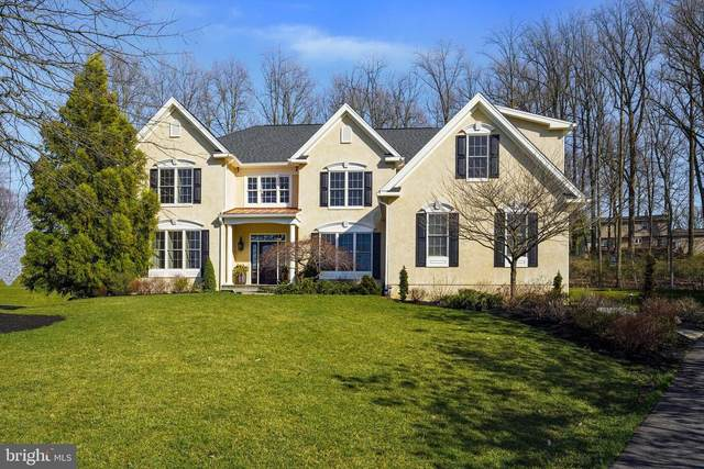 1817 Cold Springs Drive, WEST CHESTER, PA 19382 (#PACT532092) :: RE/MAX Main Line