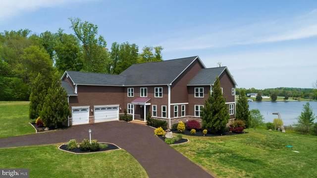 2647 Peach Grove Road, LOUISA, VA 23093 (#VALA122888) :: Debbie Dogrul Associates - Long and Foster Real Estate
