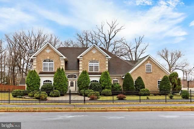13233 Moore Road, CLIFTON, VA 20124 (#VAFX1189056) :: Bruce & Tanya and Associates