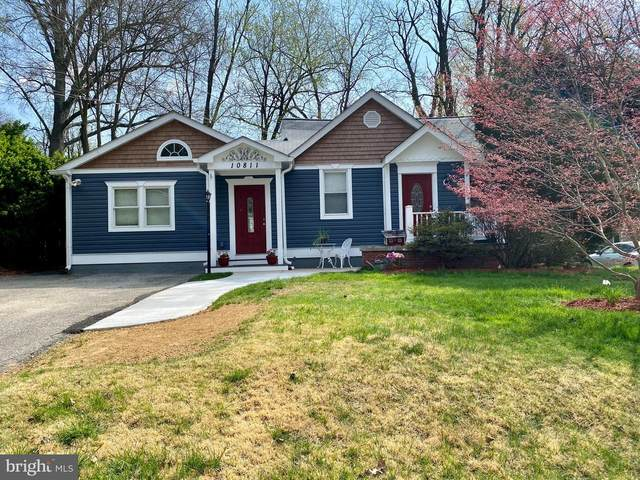 10811 Pearson Street, KENSINGTON, MD 20895 (#MDMC750268) :: Mortensen Team